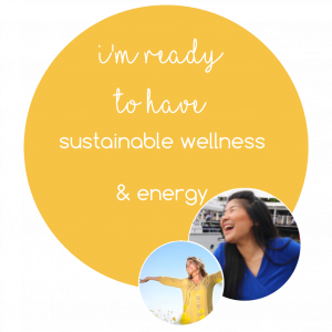 sustainable wellness and energy